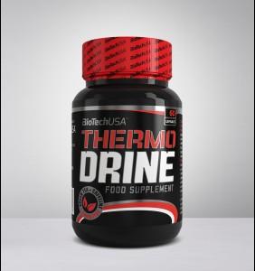 Thermodrine complex