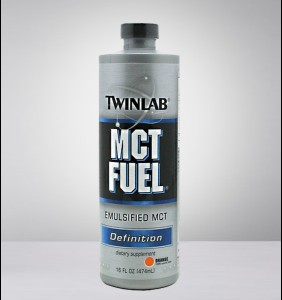 MCT Fuel