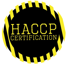 HACCPcertification