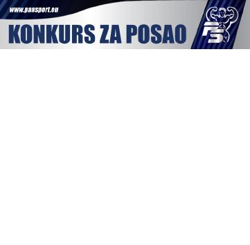 Konkurs za prodavca u Beogradu