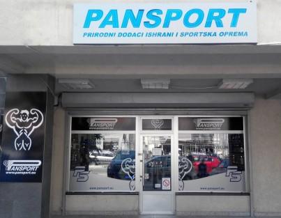 Radno vreme MP Pansport Beograd (Vojvode stepe 202)