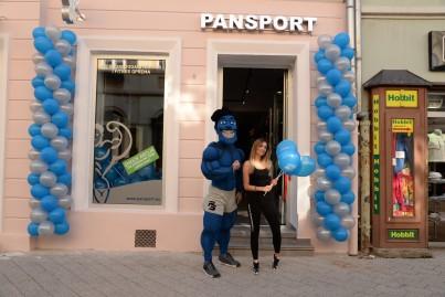 MP Pansport Novi Sad (Dunavska 6)