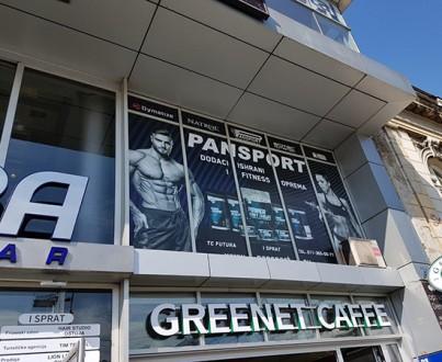 Radno vreme MP Pansport Beograd (TC Futura, 1.sprat, Nemanjina 40)