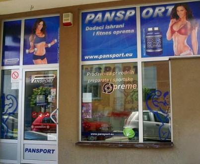Radno vreme MP Pansport Kragujevac