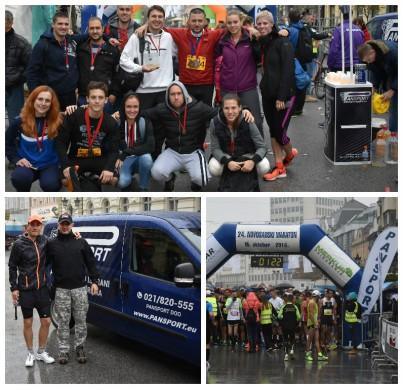 24. Novosadski maraton