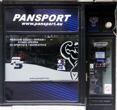 Radno vreme MP Pansport Niš (Voždova 17)