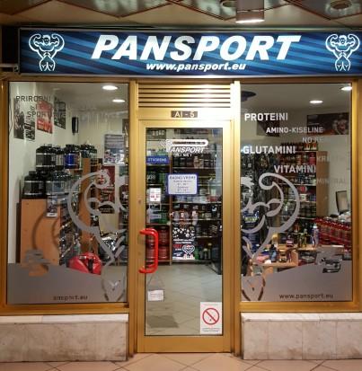 Radno vreme MP Pansport Niš (TC Kalča I sprat, lok. 5)