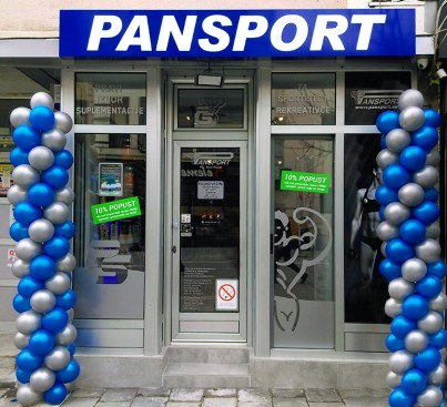 Radno vreme MP Pansport Novi Pazar