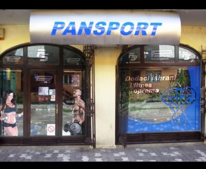 Radno vreme MP Pansport Novi Sad (Dunavska 23)