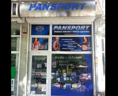 Radno vreme MP Pansport Novi Sad (Rumenačka 108)