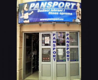 Radno vreme MP Pansport Novi Sad (Stražilovska 16)