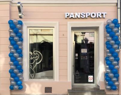 Radno vreme MP Pansport Novi Sad (Dunavska 6)