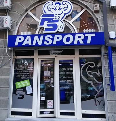 Radno vreme MP Pansport Novi Sad (Stražilovska 35)