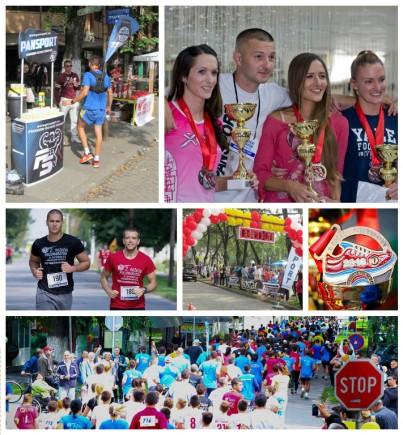 Pansport na 2. Odžačkom polumaratonu