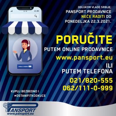 Radno vreme MP Pansport