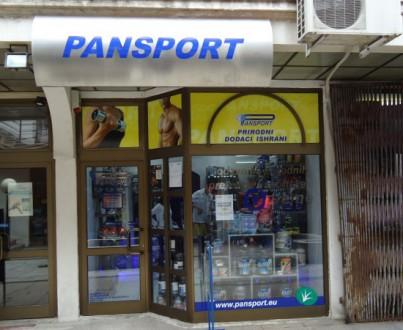 Radno vreme MP Pansport Smederevo