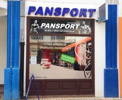 Radno vreme MP Pansport Subotica