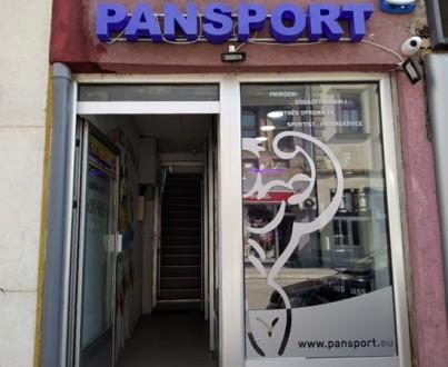 Radno vreme MP Pansport Užice