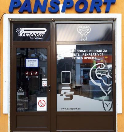 Radno vreme MP Pansport Valjevo