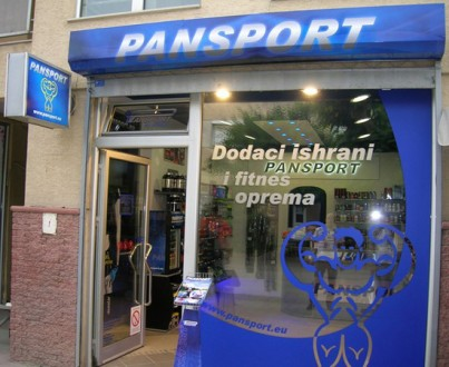 Radno vreme MP Pansport Vranje