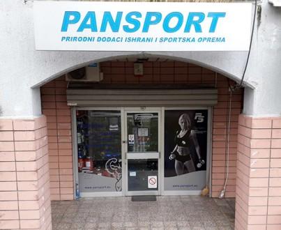 Radno vreme MP Pansport Beograd (YBC lok.14, Bul.M.Pupina 10e (blok12))