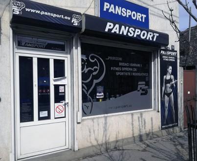 Radno vreme MP Pansport Zemun