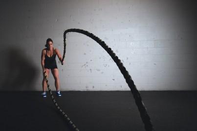 Anaerobna aktivnost, trening
