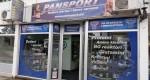 Pansport prodavnica u Leskovcu