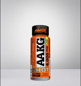 AAKG Shot 4000