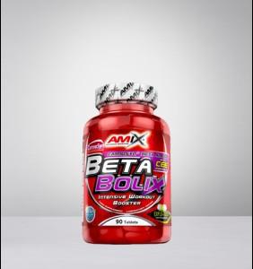BetaBolix Tablets