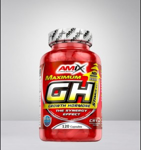 GH Stimulant Maximum