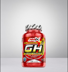 GH Stimulant Maximum