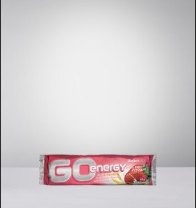 Go Energy Bar