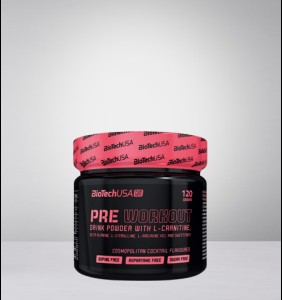 Pre Workout For Her