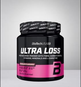 Ultra Loss Shake