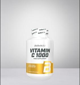 Vitamin C 1000 sa bioflavonoidima