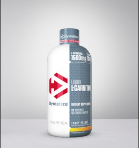 Liquid L-Carnitine 1500 mg
