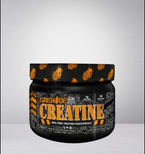 100% Pure Creatine Monohydrate