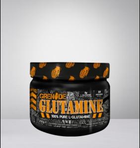 100% Pure L-Glutamine