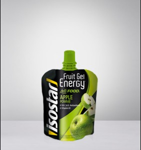 Fruit Gel Energy - Acti Food