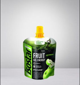 Fruit Gel Energy - Acti Food
