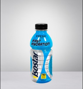 Fast Hydration Drink