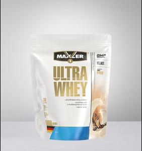 Ultra Whey
