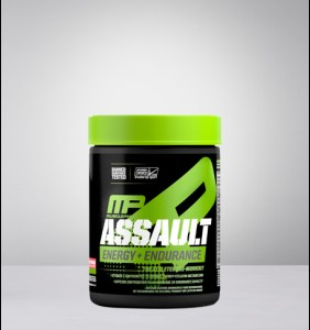 Assault Energy + Endurance