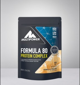 Formula 80 Protein Complex