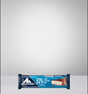 53% High Protein Bar