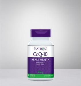 CoQ-10 50 mg