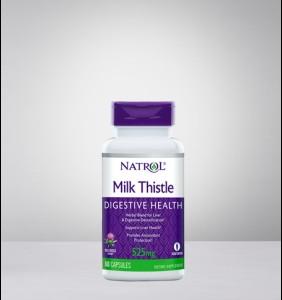 Milk Thistle Digestive Health