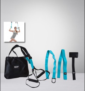 Power PST-3 Suspension Trainer
