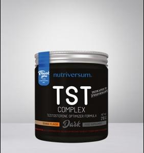TST Complex Dark